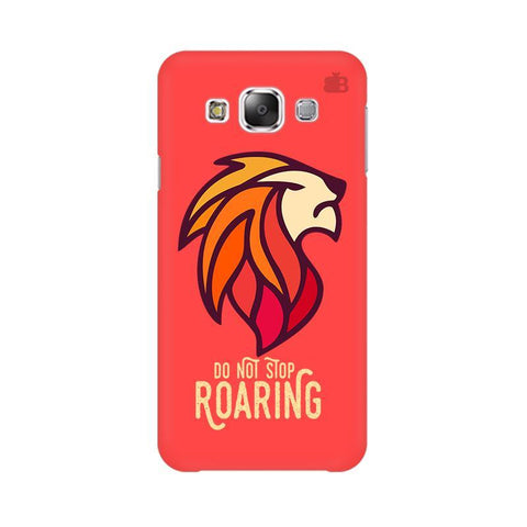 Roaring Lion Samsung Grand 3 G7200 Cover