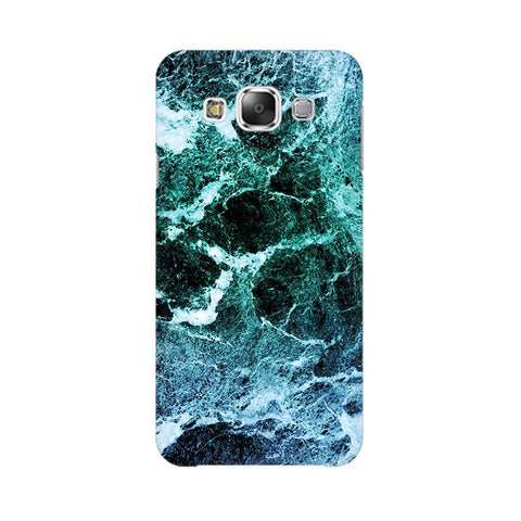 Sea Marble Samsung Grand 3 G7200 Cover