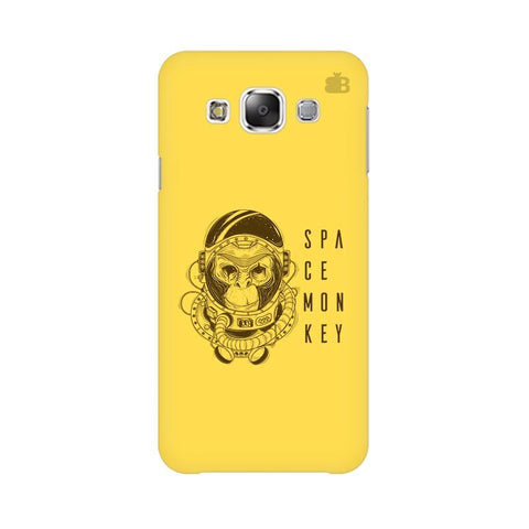 Space Monkey Samsung Grand 3 G7200 Cover