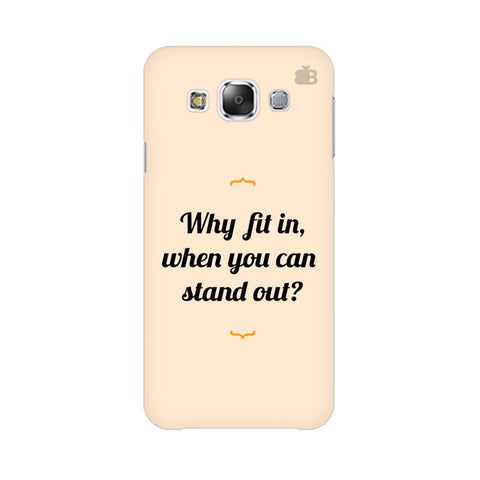 Stand Out Samsung Grand 3 G7200 Cover