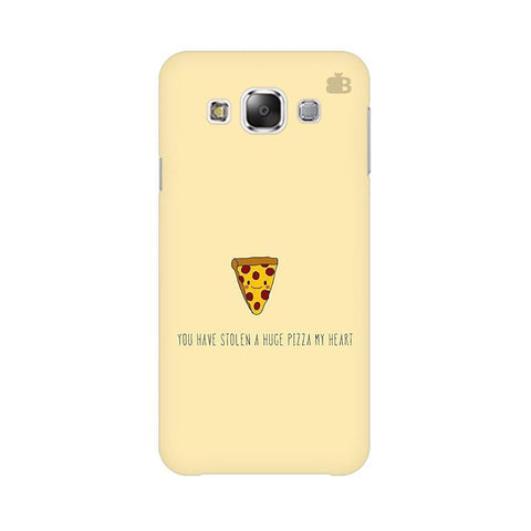 Stolen Huge Pizza Samsung Grand 3 G7200 Cover