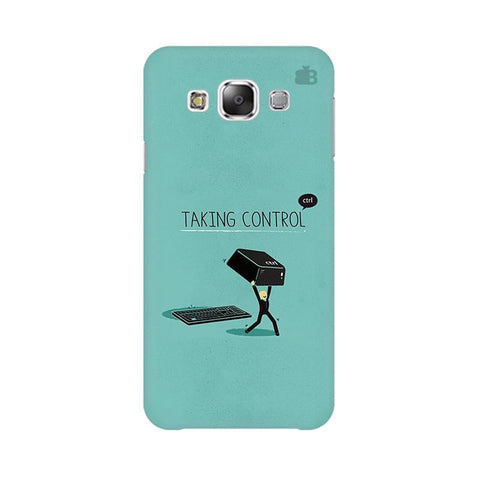 Taking Control Samsung Grand 3 G7200 Cover