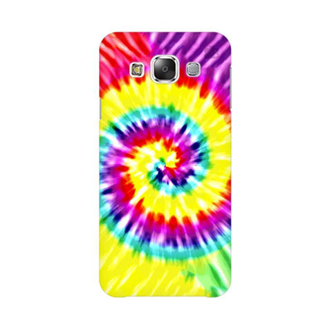 Tie & Die Art Samsung Grand 3 G7200 Cover