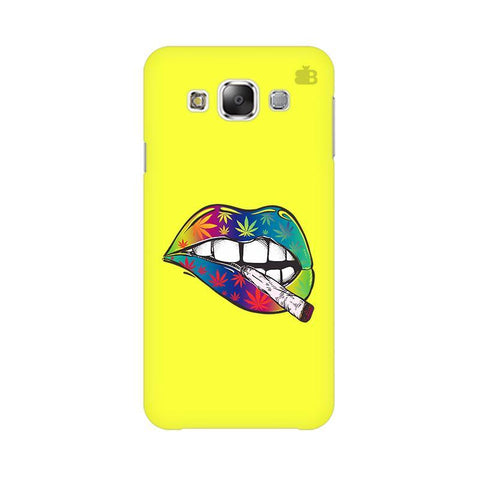 Trippy Lips Samsung Grand 3 G7200 Cover