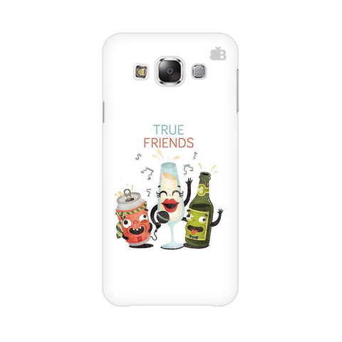 True Friends Samsung Grand 3 G7200 Cover