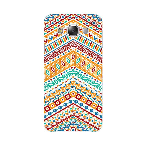 Wavy Ethnic Art Samsung Grand 3 G7200 Cover