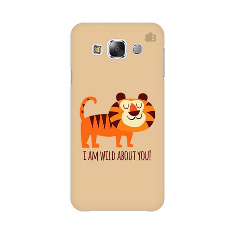 Wild About You Samsung Grand 3 G7200 Cover