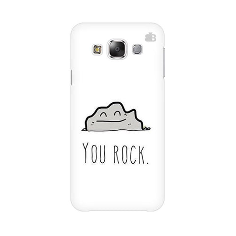 You Rock Samsung Grand 3 G7200 Cover