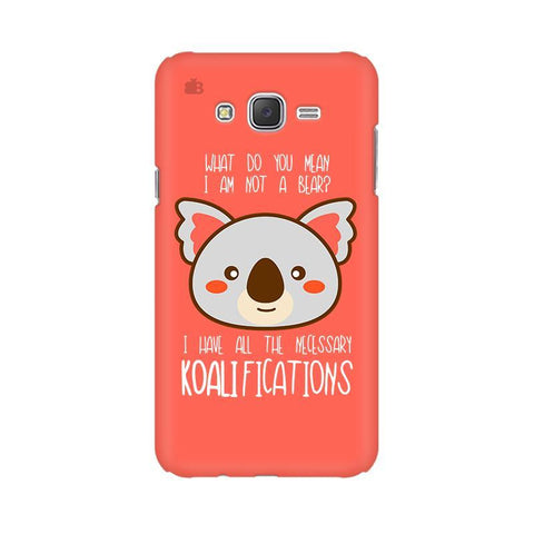Koalifications Samsung J1 Phone Cover