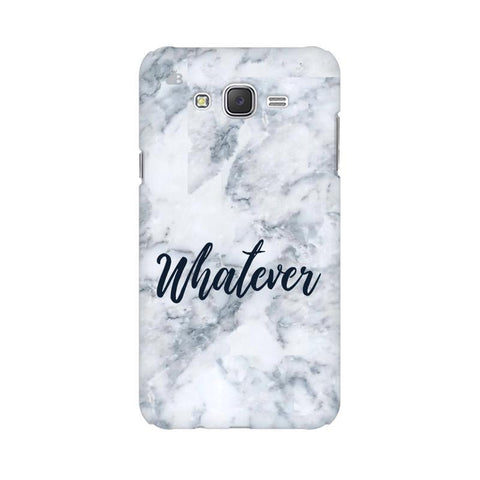 Whatever Samsung J1 Phone Cover