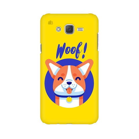 Woof Samsung J1 Phone Cover