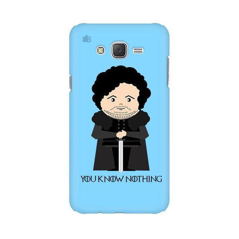 You Know Nothing Samsung J1 Phone Cover
