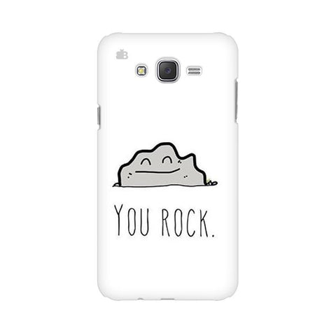 You Rock Samsung J1 Phone Cover