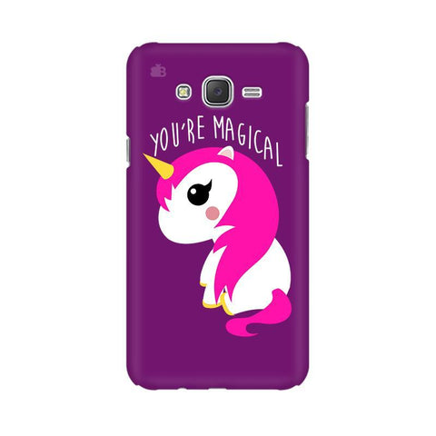 You're Magical Samsung J1 Phone Cover