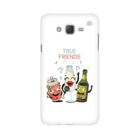 True Friends Samsung J2 2016 Phone Cover
