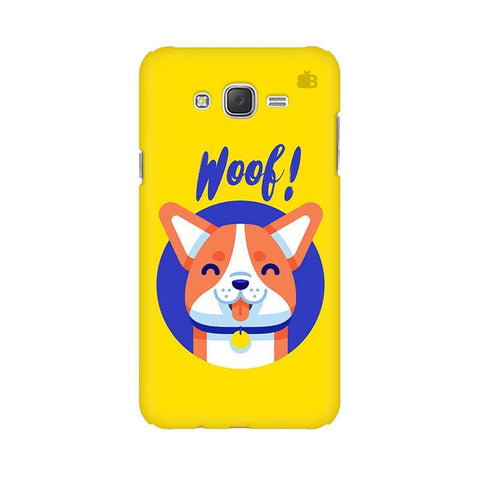Woof Samsung J2 2016 Phone Cover