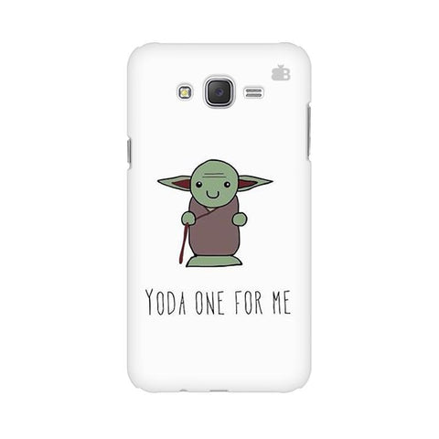 Yoda One Samsung J2 2016 Phone Cover