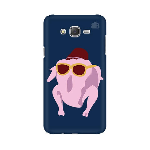 Turkey Samsung J2 Phone Cover