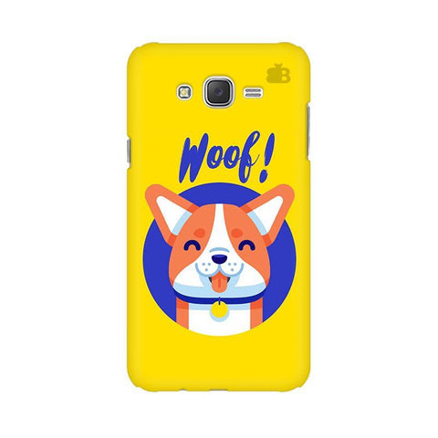 Woof Samsung J2 Phone Cover
