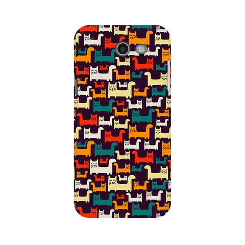 Chill Cats Samsung J3 2017 Phone Cover