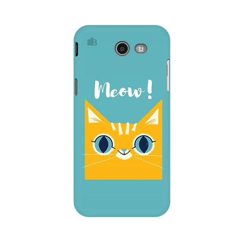 Meow Samsung J3 2017 Phone Cover