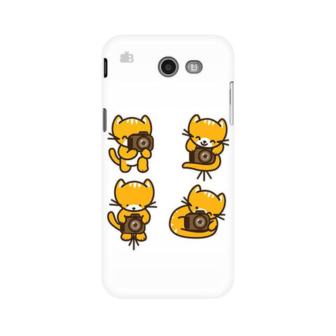 Photographer Kitty Samsung J3 2017 Phone Cover