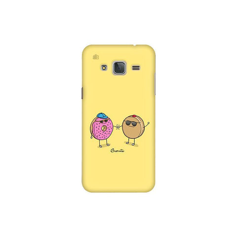 Bronuts Samsung J3 Pro Cover