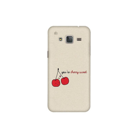Cherry Sweet Samsung J3 Pro Cover