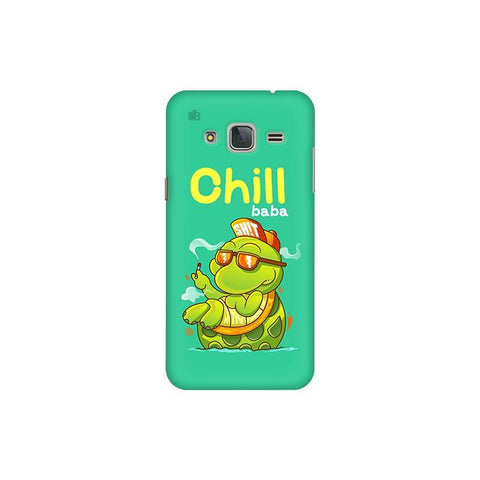 Chill Baba Samsung J3 Pro Cover