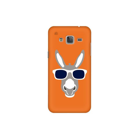 Cool Donkey Samsung J3 Pro Cover