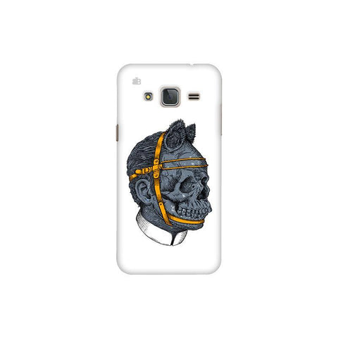 Deadly Art Samsung J3 Pro Cover