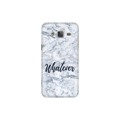 Whatever Samsung J3 Pro Cover