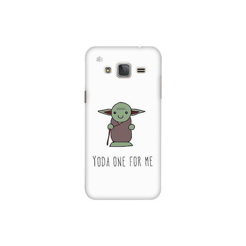 Yoda One Samsung J3 Pro Cover