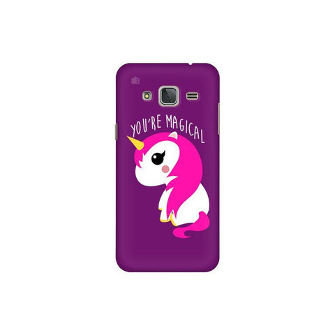 You're Magical Samsung J3 Pro Cover