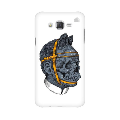 Deadly Art Samsung J3 Phone Cover