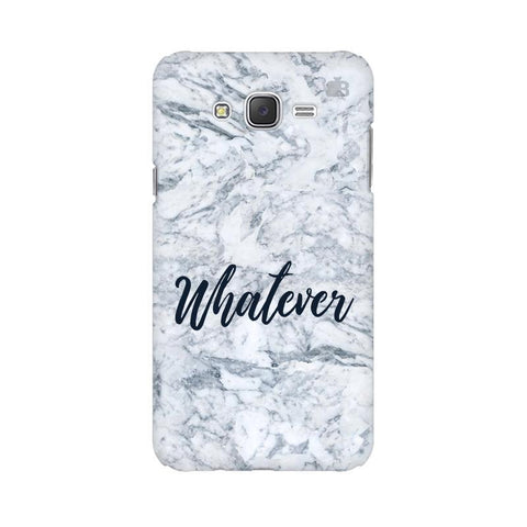 Whatever Samsung J3 Phone Cover