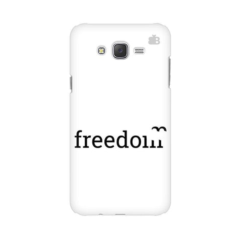 Freedom Samsung J5 2016 Cover