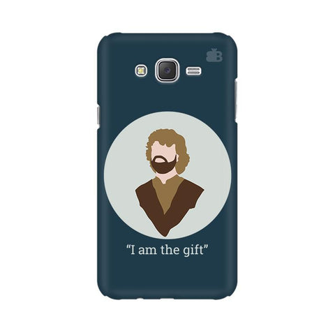 I am the gift Samsung J5 2016 Cover
