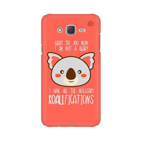 Koalifications Samsung J5 2016 Cover