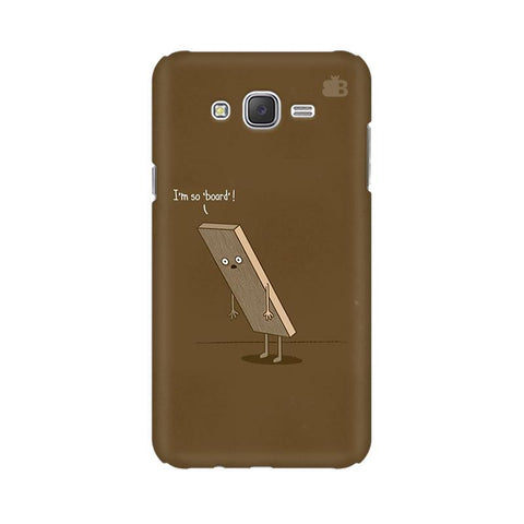 So Board Samsung J5 2016 Cover
