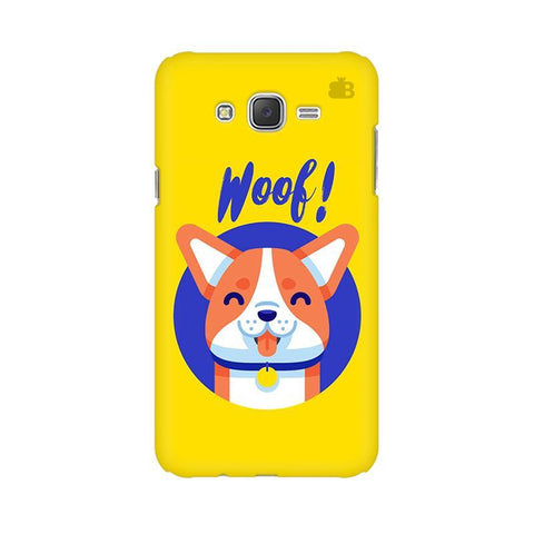 Woof Samsung J5 2016 Cover
