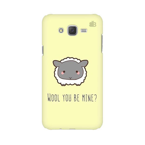 Wool Samsung J5 2016 Cover