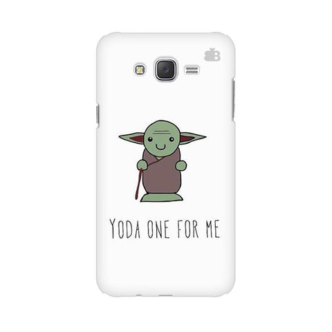 Yoda One Samsung J5 2016 Cover