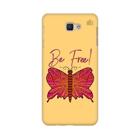 Be Free Samsung J5 Prime Cover
