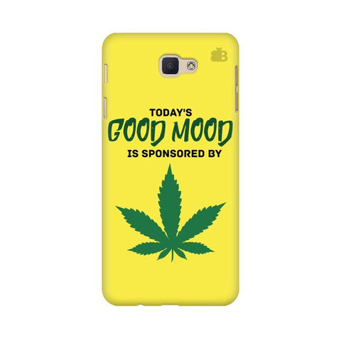 Good Mood Samsung J5 Prime Cover