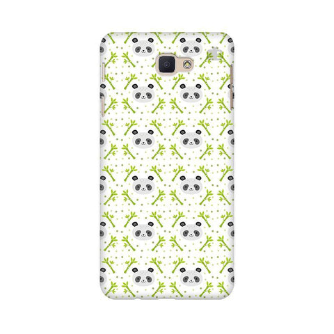 Peaceful Panda Samsung J5 Prime Cover
