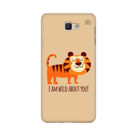 Wild About You Samsung J5 Prime Cover