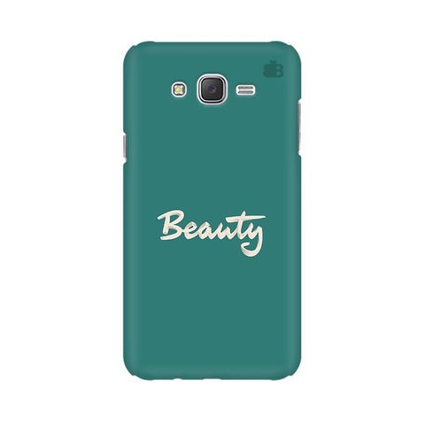 Beauty Samsung J5 Cover