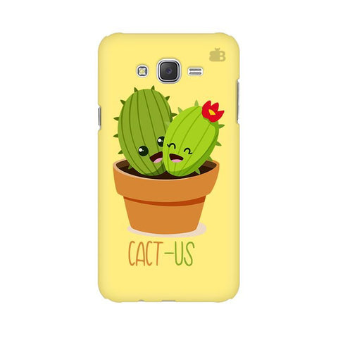 Cact-Us Samsung J5 Cover