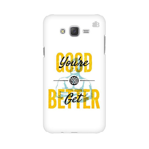 Get Better Samsung J5 Cover